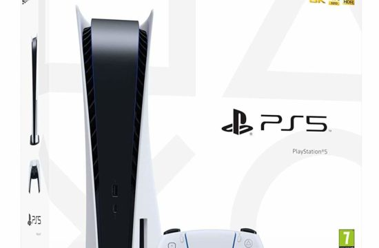 PS5 Konsole Sony PlayStation